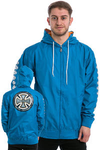 Independent Classic Colours  Jacke (royal blue)