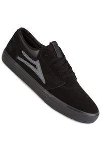 Lakai Griffin Suede Shoes (black black)