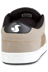 DVS Quentin Shoes (taupe black)