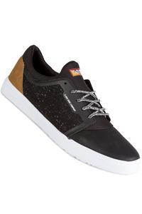 DVS Stratos LT Shoes (black brown knit)