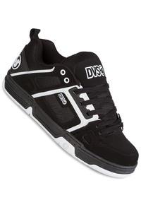 DVS Comanche Nubuck Shoes (black white)
