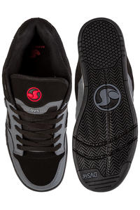 DVS Enduro Heir Nubuck Shoes (charcoal black)