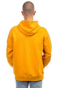 Dickies Philadelphia sweat à capuche (gold orange)