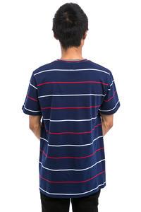 Polar Skateboards Roman T-Shirt (navy)