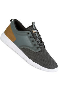 DVS Premier 2.0 Shoes (charcoal brown knit)