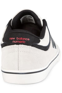 New Balance Numeric 254 Shoes (off white)