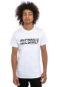 Iriedaily Shot 2 Pieces T-Shirt (white)