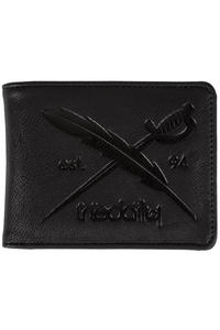 Iriedaily Flag 2 Punch Portefeuille (black)