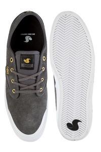 DVS Cedar Suede Shoes (grey gold)