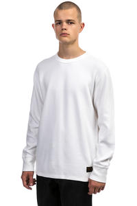 Levi's Skate Thermal Sweatshirt (bright white)