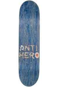 "Anti Hero Pfanner Porous#2 8.18"" Deck"