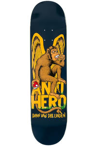 "Anti Hero Van Der Linden The Thinker 8.06"" Tabla"