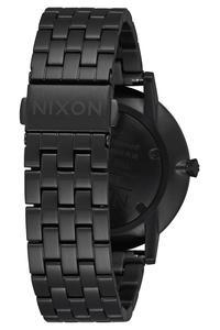 Nixon The Porter Watch (black camo sunray)