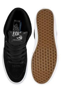 Vans Half Cab Pro 25th Schoen (black)