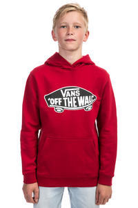Vans OTW Hoodie kids (chili pepper black)