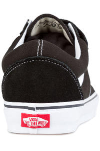 Vans Old Skool V Zapatilla women (black true white)