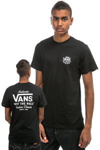 Vans Holder Street II T-Shirt (black)