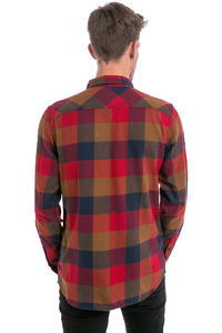 Vans Box Flannel Chemise (chili pepper)