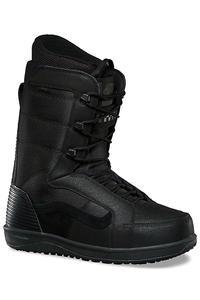Vans V-66 Boots 2017/18 (black black)
