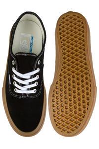 Vans Authentic Pro Shoes (black light)