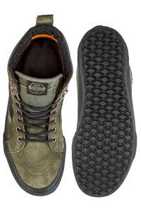 Vans Sk8-Hi MTE Schuh (pat moore grape leaf)
