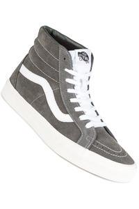 Vans Sk8-Hi Reissue Shoes (gunmetal)