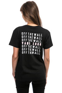 Vans Cells Bells T-Shirt women (black)