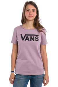 Vans Flying V T-Shirt women (sea fog)