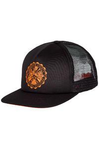 Creature C.C.M.U. Trucker Cap (black)