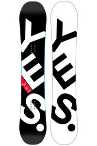 YES The Basic 155cm Snowboard 2017/18