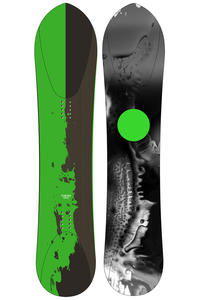 YES 420 Powderhull 154cm Snowboard 2017/18