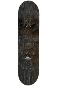 "5BORO Torch Art Series 8.375"" Deck (black white)"