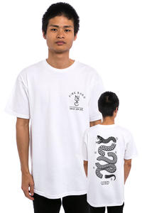 5BORO Join Or Die T-Shirt (white)