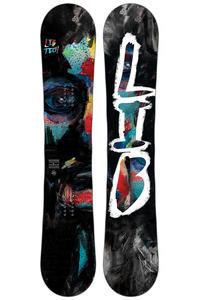 Lib Tech Burtner Box Scratcher 154cm Snowboard 2017/18