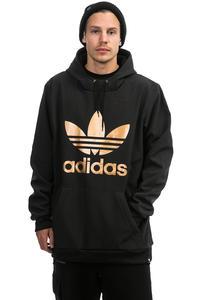 adidas Team Tech Snow Hoodie (black gold)