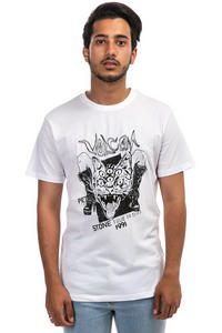 Volcom Pet it T-Shirt (white)