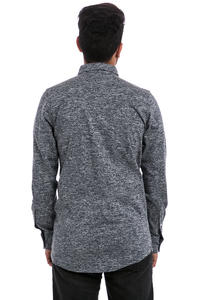 Wemoto Shaw Shirt (blue melange)