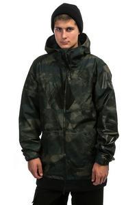 Volcom Hal Snowboard Jacket (camouflage)