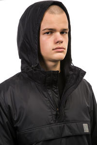 Carhartt WIP Beta Jacke (black)