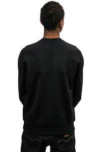 Carhartt WIP Beta Track Sweatshirt (black)