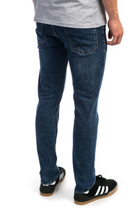 REELL Spider Jeans (premium mid wash)