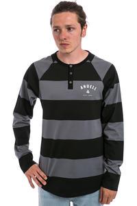 Anuell Beasley Longsleeve (grey black)