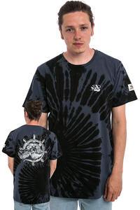 Anuell Pure Steerer T-Shirt (tie dye navy)