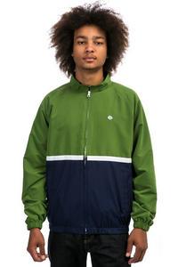 Magenta Sport Jacket  (green dark navy)