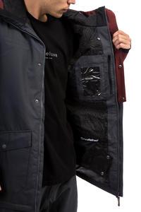 Horsefeathers Hubbard Snowboard Jacke (shadow)