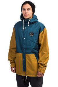 Horsefeathers Erebus Snowboard Jacke (heather navy)