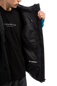 Horsefeathers Kangri Snowboard Jacke (blue)
