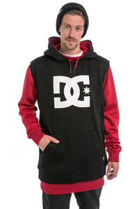 DC Dryden Snow Hoodie (chili pepper)