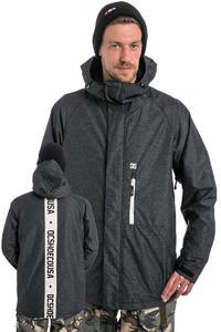 DC Ripley Snowboard Jacket (black white)