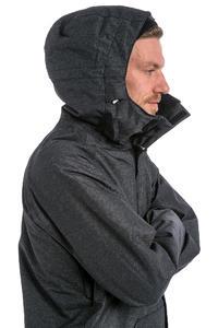 DC Ripley Snowboard Jacke (black white)